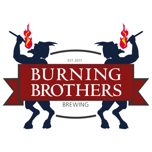 Roasted Coffee Strong Ale by Burning Brothers Brewing